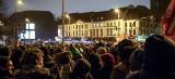 Flüchtlingscamp nach Pegida-Kundgebung attackiert