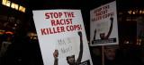 Verheerender Hang zum Rassismus bei der Polizei