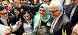Wünschenswertes Modell für muslimische Gemeinden in Deutschland