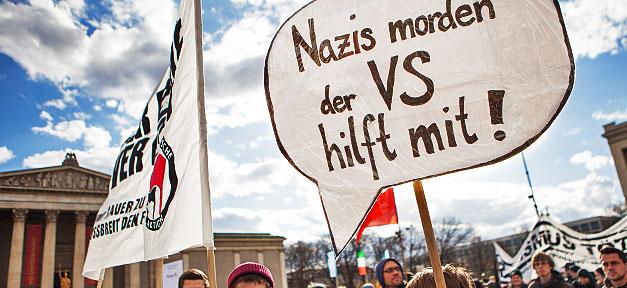 verfassungsschutz, nazis, nsu, mord, vs, neonazis