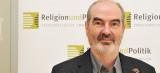 """""""Immer mehr Menschen lassen sich von mehr als einer Religion inspirieren"""""""