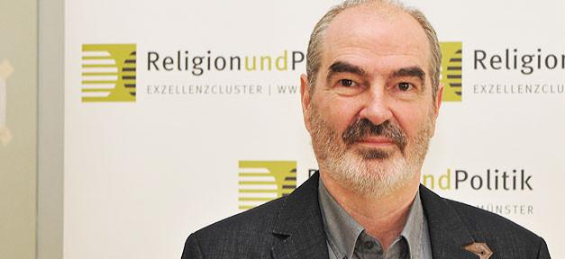Prof. Dr. Perry Schmidt-Leukel, Schmidt-Leukel, Religion