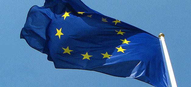 Europa, Flagge, EU, Europäische Union, Avrupa