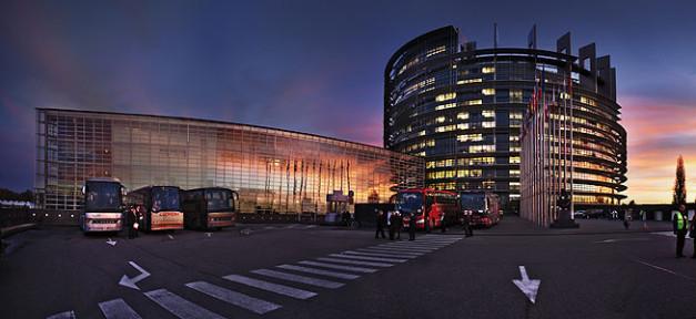 Europäisches Parlament, Parlament, EU, Europaparlament