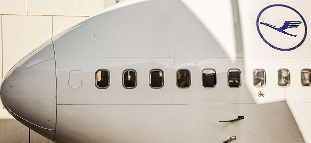 lufthansa, flugzeug, flieger, fliegen, first class