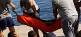 Zahlreiche Kinder bei Bootsunglück im Mittelmeer ertrunken