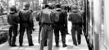 Polizeikontrolle aufgrund von Hautfarbe diskriminierend