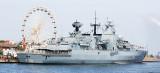 EU beginnt Militäreinsatz gegen Schleuser