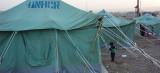 Mindestens 390 Kinder in syrischem Flüchtlingslager gestorben