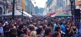 Zweites Kulturfest zum Gedenken an NSU-Anschlag in Köln