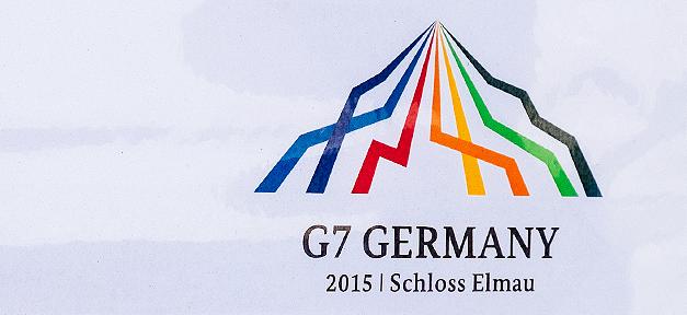 g7, g-7, germany, deutschland, weltwirtschaftsgipfel, gifpel, wirtschaftsgipfel