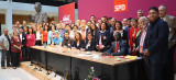 SPD-Politiker fordern großzügigere Flüchtlingsaufnahme