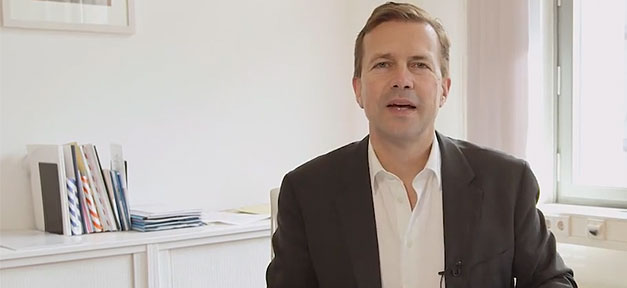 Steffen Seibert, Regierungssprecher, Sprecher der Bundesregierung