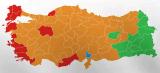 So haben Türken in Deutschland gewählt