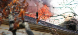 Brandanschlag auf geplante Flüchtlingsunterkunft