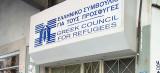 Flüchtlinge in Griechenland suchen nach legalen Wegen nach Deutschland