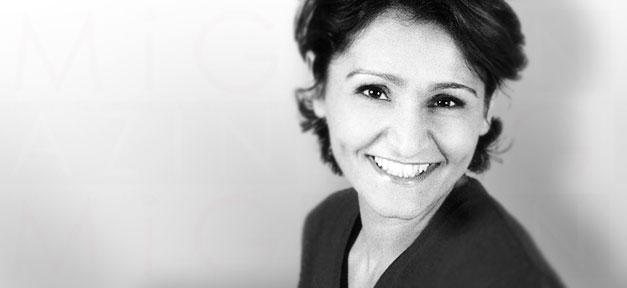 Marjan Parvand, Journalistin, Redakteurin, Tagesschau