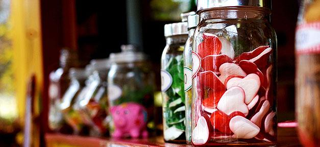 Süß, Weingummi, Bonbon, Zucker