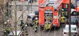 Brandstifter des Flüchtlingsheims war Feuerwehrmann