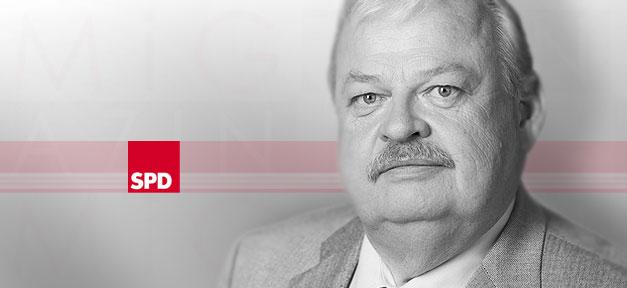 Guntram Schneider, spd, nrw, sozialminister, intergration