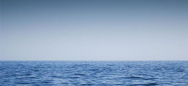 Ozean, Meer, Wasser, Horizont, Ocean