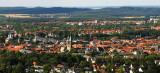 Die wichtigsten Themen in den Städten: Integration und Wohnungen