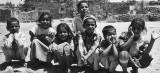 Knapp 800 Millionen Menschen hungern weltweit