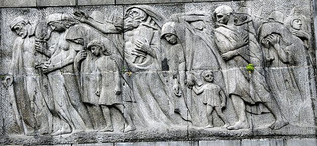 Juden, Genozid, Warschau, Warschauer Ghetto, Warsaw Ghetto