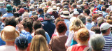 Deutschland wächst durch Einwanderung