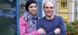 Polizei-Dolmetscher trifft unverhofft seine Schwester aus Syrien