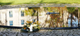 Anschlag auf Denkmal für ermordete Sinti und Roma in Berlin