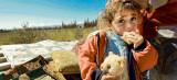 In der Landwirtschaft nimmt Kinderarbeit weltweit zu