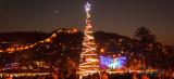 Der Weihnachtsmarkt in Alanya