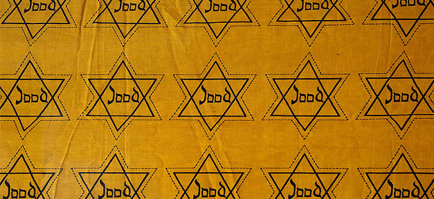 Juden, Stern, Judenstern, Jood Star, Holocaust, Antisemitismus