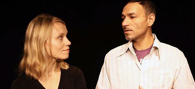 Theater, Asyl Dialoge, Asyl, Flüchtlinge, Dialog