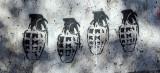 Handgranaten-Anschlag auf Flüchtlingsheim