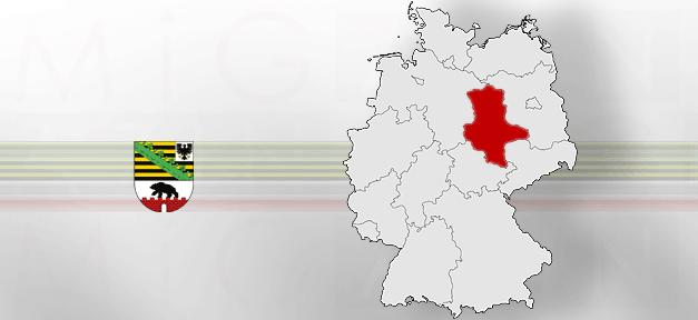 sachsen-anhalt, karte, deutschlandkarte, landkarte