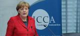 Merkel zeigt Verständnis für wachsende Sorge vor Antisemitismus