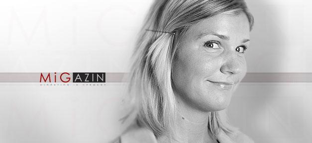 Anja Tuchtenhagen, Anja, Tuchtenhagen, Porträtfoto, MiGAZIN