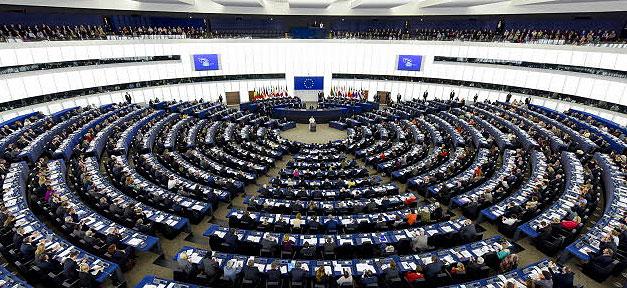 Parlament, EU, EU-Parlament, Europäische UNion
