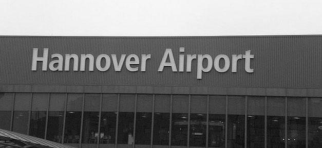 Flughafen, Hannover, Airport, Niedersachsen, Abflug, Ankunft