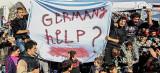Bundesregierung lehnt Aufnahme der Flüchtlinge ab