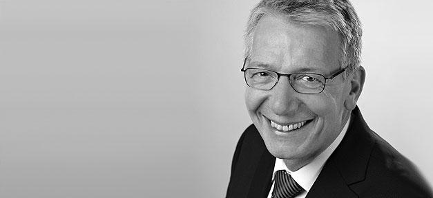 Dirk-Ulrich Mende, Celle, Oberbürgermeister