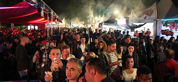 Dortmund Ramadan Fest 2021
