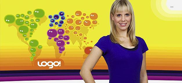 Logo, Nachrichten, Kinder, ZDF, Kika