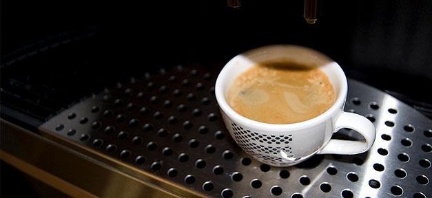 Kaffee, Espresso, Tasse, Kaffeemaschine