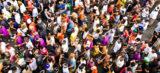 Jeder Fünfte in Deutschland hat einen Migrationshintergrund