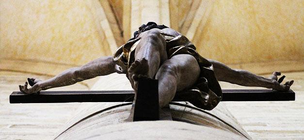 Kreuz, Gericht, Kruzifix, Verbot, Gerichtsgebäude, Religion, Christentum