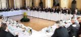 Schäuble und de Maizière würdigen Islamkonferenz