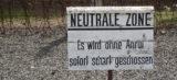 KZ-Gedenkstätte wurde von Rechtsextrmisten bewacht